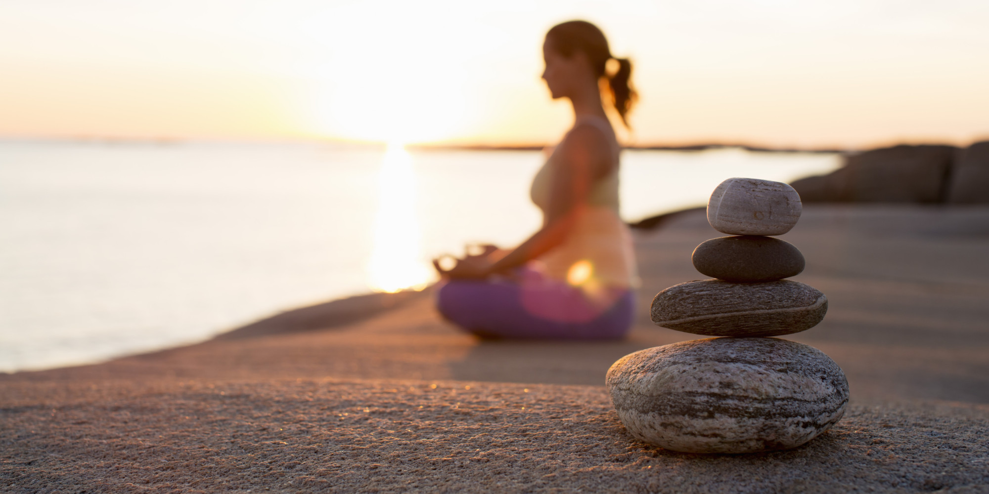 A Six Step Guide for Meditation for Beginners