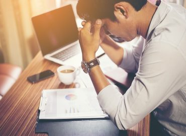 Workplace Stress: What You Can Do to Fight Back and Reduce It!