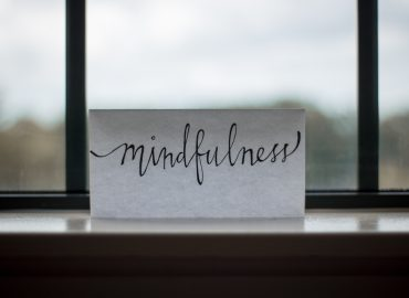 Mental Health and Mindfulness