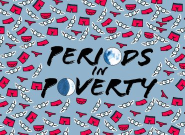 Period Poverty - A Step in the Right Direction