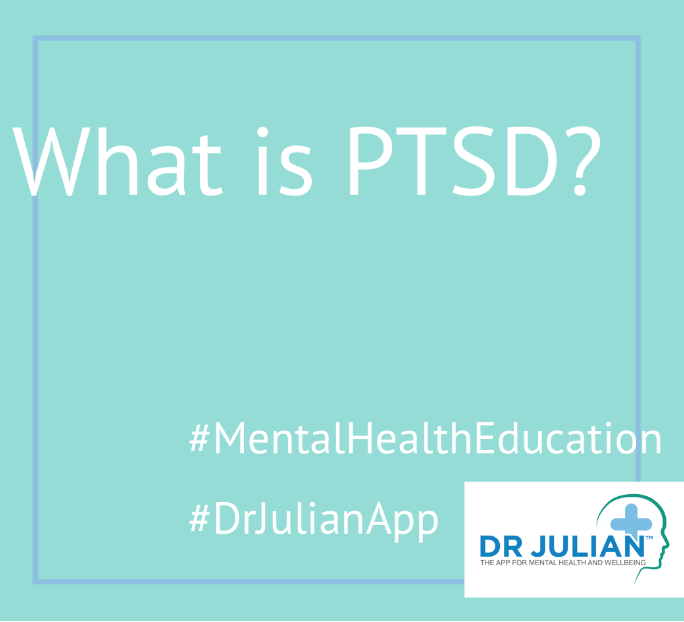 Mental Health Education: Post Traumatic Stress Disorder (PTSD)