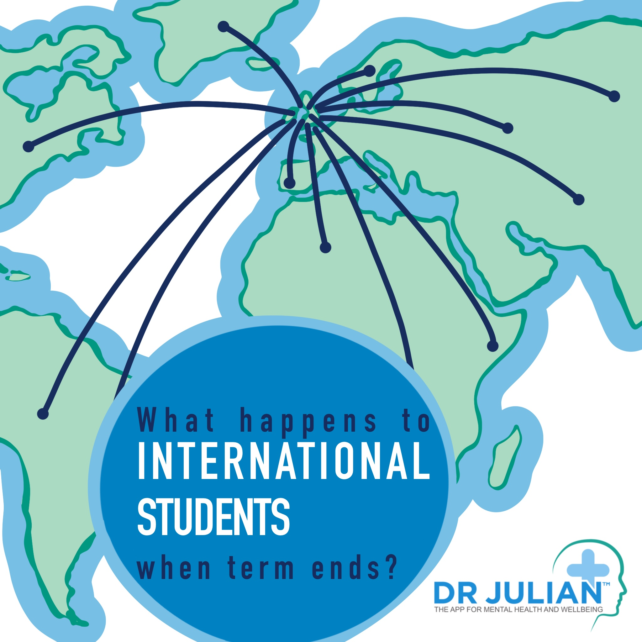 Safeguarding International Student Mental Health